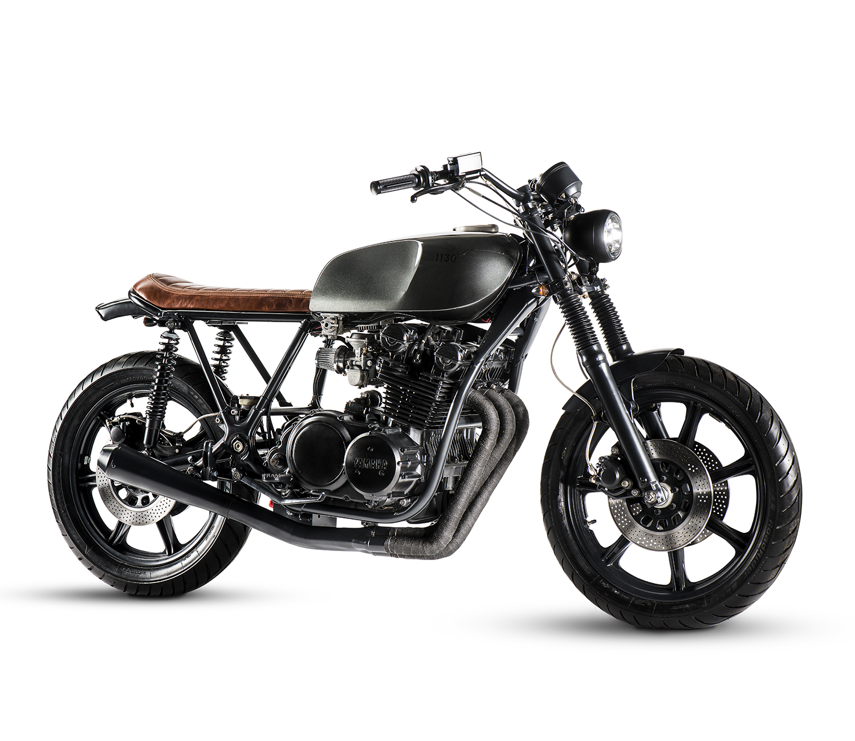 Motor by Jules Brands