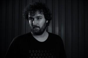 DJ Invite portret amsterdam